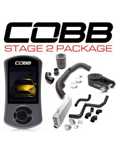 COBB  Power Package Tuning Stage 2