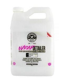 Chemical Guys Wrap Detailer Gloss Enhancer and Protectant (64 Oz)