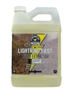 Chemical Guys Lightning Fast CarpetUpholstery Stain Extractor Cleaner and Stain Remover (1 Gallon)