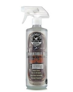 Chemical Guys Convertible Top Protectant & Repellent - 16oz (P6)
