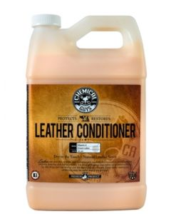 Chemical Guys Leather Conditioner - 1 Gallon (P4)