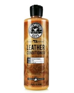 Chemical Guys Leather Conditioner - 16oz (P6)
