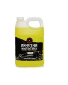 Chemical Guys InnerClean Interior Quick Detailer & Protectant - 1 Gallon (P4)
