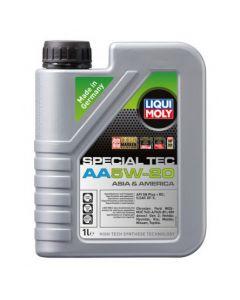 LIQUI MOLY 5L Special Tec AA Motor Oil 5W-20