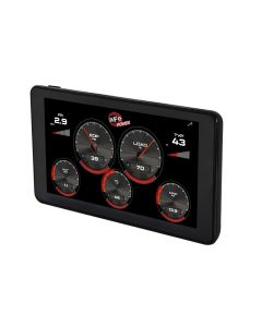 aFe AGD Advanced Gauge Display Digital 5.5in Monitor 08-18 Dodge/RAM/Ford/GM Diesel Trucks