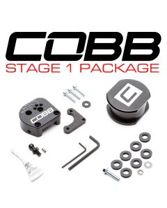 COBB Stage 1 Drivetrain  Tuning Package