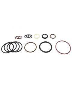 aFe Sway-A-Way 2.5 Shock Rebuild Kit 7/8in Shaft