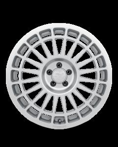 fifteen52 Integrale 18x8.5 5x100 45mm ET 73.1mm Center Bore Speed Silver Wheel